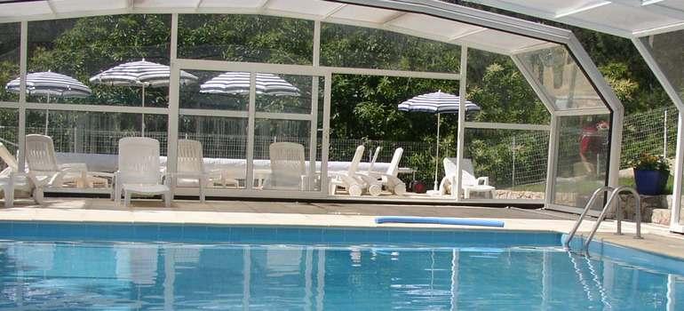 piscine ravel intérieur